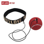 MMA Reflex Speed Training Kit - mylovemyfav