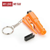 Mini Emergency Safety Hammer - mylovemyfav