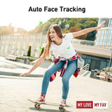 360° Auto Face Tracking Phone Holder - mylovemyfav