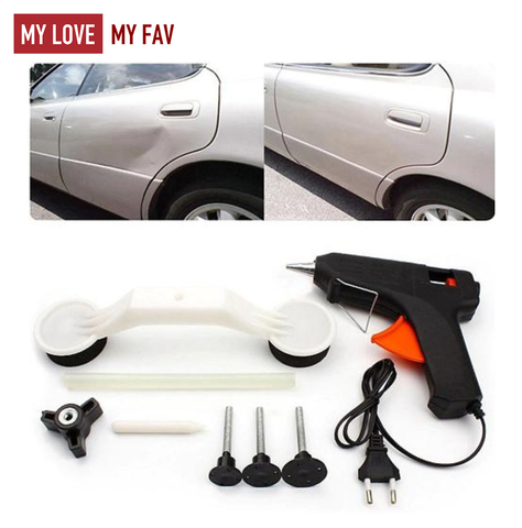 Pops-A-Dent - DIY Car Dent Repair Tool - mylovemyfav
