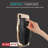 Smart Sensor Car Phone Holder & 10 W Wireless Charger - mylovemyfav