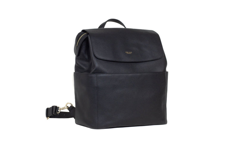 Kinney Backpack (Leather)