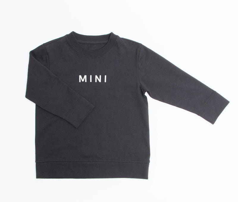 """MINI"" Long Sleeve Tee"