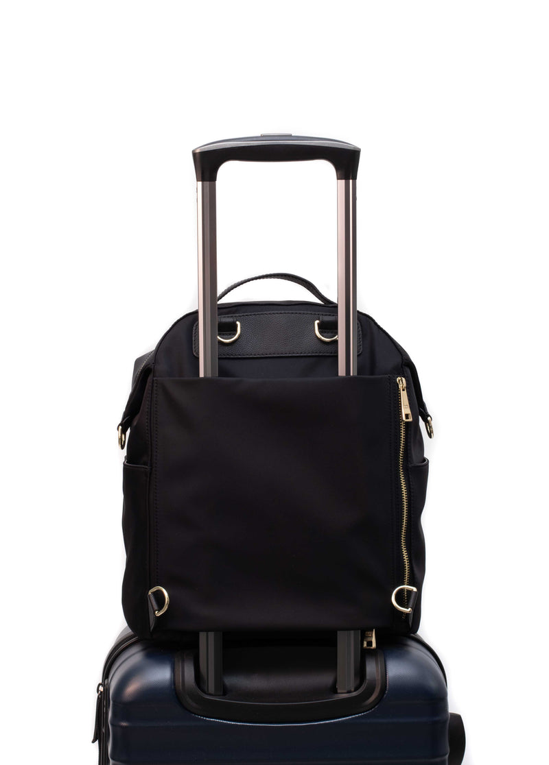Stevie Midi Backpack (Nylon)