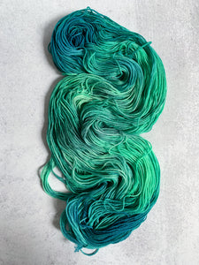 30-A Pure BFL Yarn