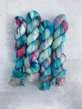 Load image into Gallery viewer, Agador Spartacus BFL Sock Yarn