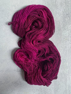 The Bars and the Bowery Hotel BFL Silk Yarn