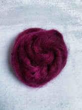 Load image into Gallery viewer, The Bars and the Bowery Hotel Mohair Silk Yarn