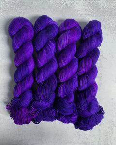 Caboodles Pure BFL Yarn
