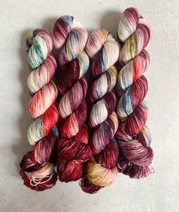 Callanwolde Merino Sock Yarn