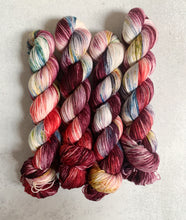 Load image into Gallery viewer, Sweater Quantity *DYED-TO-ORDER* Pure BFL