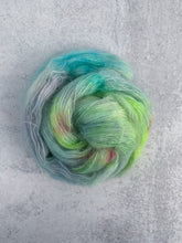 Load image into Gallery viewer, Heart of Glass Mohair Silk Yarn