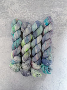 Heart of Glass Merino Sock Yarn