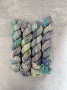 Heart of Glass BFL Sock Yarn