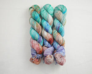 L5P BFL Sock Yarn