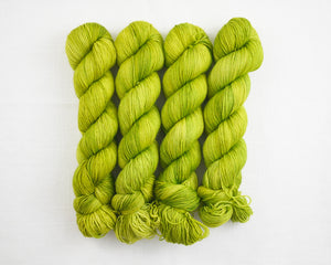 Sweater Quantity BFL DK Yarn *DYED-TO-ORDER*