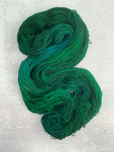 Load image into Gallery viewer, Mr. Green BFL Sock Yarn