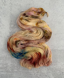 Pemberley 2-Ply BFL Sock Yarn