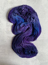 Load image into Gallery viewer, Provincial Midnight Targhee Sock Yarn