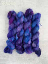 Load image into Gallery viewer, Sweater Quantity Mohair Silk Yarn *DYED-TO-ORDER*