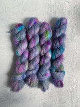 Load image into Gallery viewer, Pull Up the Roots Mohair Silk Yarn