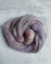 Load image into Gallery viewer, Queen of New York City Mohair Silk Yarn