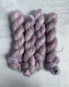 Queen of New York City Mohair Silk Yarn