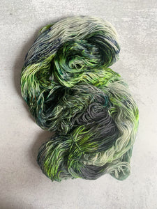 Sea Hag Targhee Sock Yarn