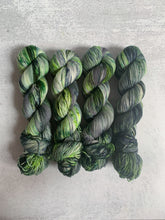 Load image into Gallery viewer, Sea Hag Targhee Sock Yarn