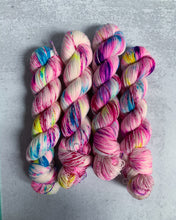Load image into Gallery viewer, Sweater Quantity BFL DK Yarn *DYED-TO-ORDER*