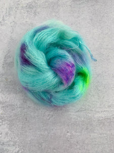 Sneaky Feelings Mohair Silk Yarn