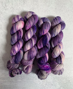 Songs of Joy and Peace Targhee Sock Yarn