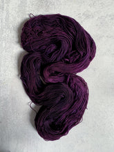 Load image into Gallery viewer, The Sounds of Silence 2-Ply BFL Sock Yarn