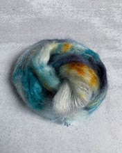 Load image into Gallery viewer, Starry Night Mohair Silk Yarn