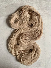 Load image into Gallery viewer, Toasted Marshmallow BFL Sock Yarn