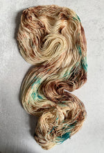 Load image into Gallery viewer, Tupelo Honey 2-Ply BFL Sock Yarn
