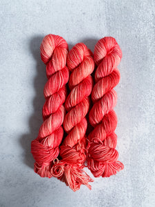 Sweater Quantity *DYED-TO-ORDER* Pure BFL