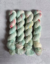Load image into Gallery viewer, Watergate Fan Fiction Merino Sock Yarn