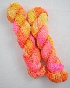 DYED TO ORDER! Rosa de Castilla Yarn
