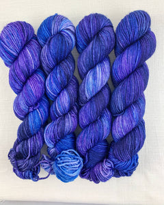 Provincial Midnight Merino Worsted