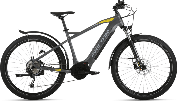 Forme Alport HTE Urban - Icycleelectric