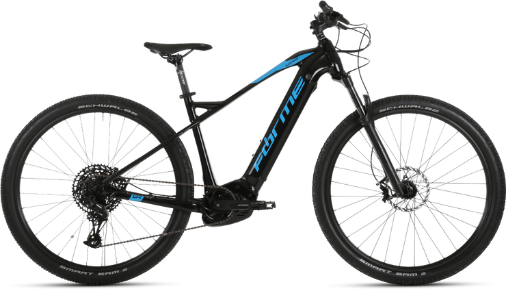Forme Black Rocks HTE - Icycleelectric