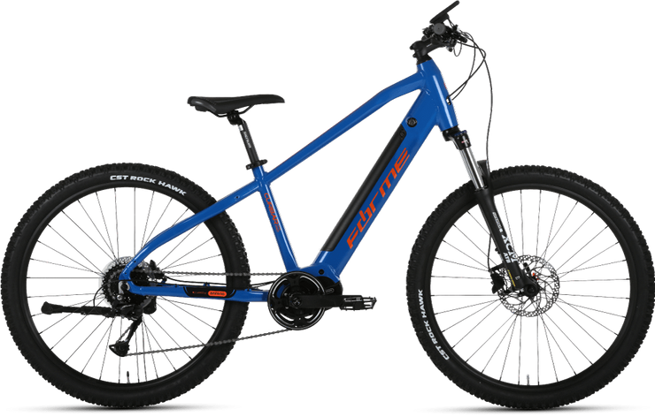 Forme Curbar HTE Pro - Icycleelectric