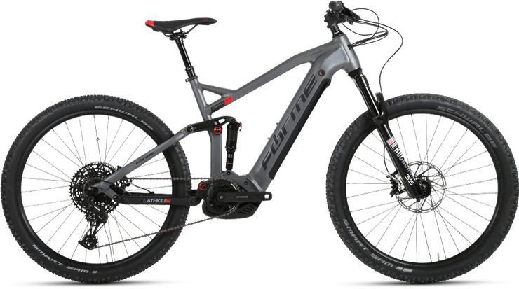 Forme Lathkill FSE - Icycleelectric
