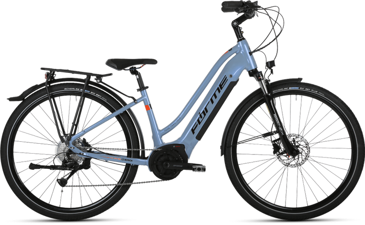 Forme Peak Trail  1ELS - Icycleelectric