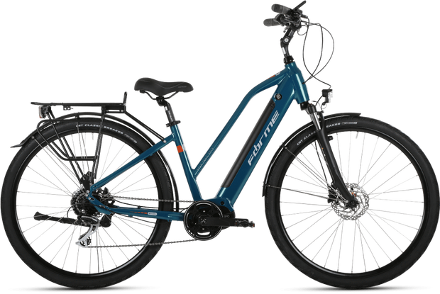 Forme Peak Trail  2ELS - Icycleelectric