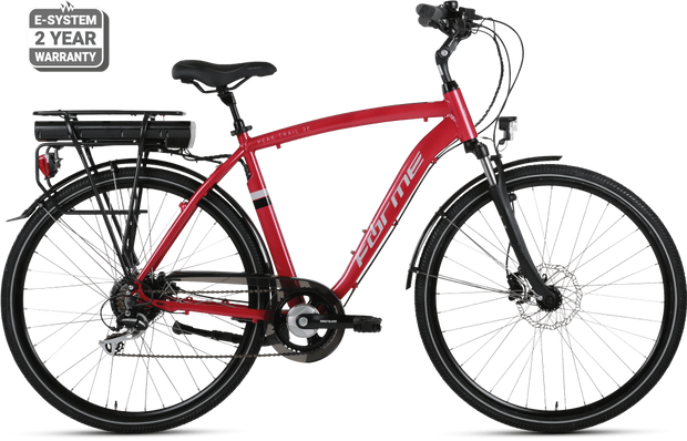 Forme Peak Trail  3E (Rack Version) - Icycleelectric