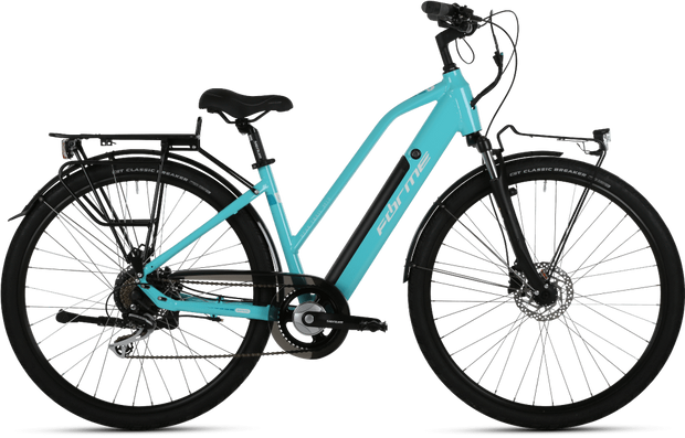 Forme Peak Trail  3ELS - Icycleelectric