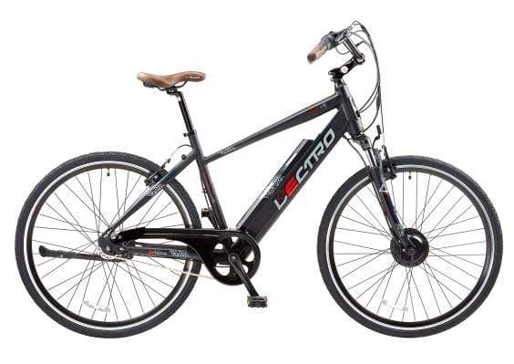Lectro Urban City Gents - Icycleelectric