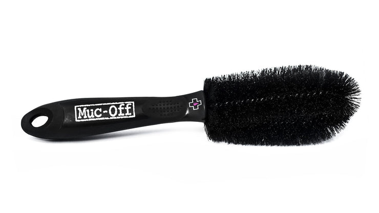 MUC-OFF Accessories WHEEL & COMPONENT BRUSH